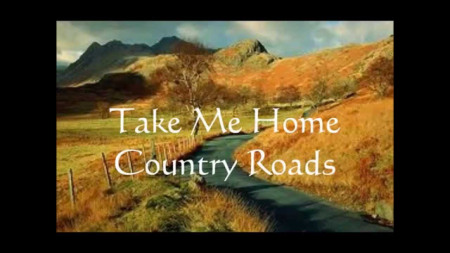 Song: Country Roads - Joseph's YHC English Class